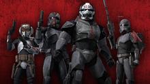 Clone Force 99 Bad Batch