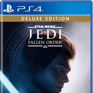 PlayStation 4 Deluxe Edition