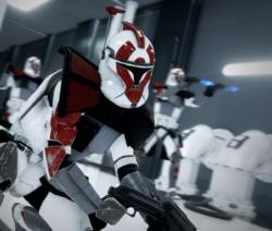 SWBF2 ARC Troopers
