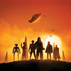 AMC Hatıra IMAX Özel Posteri #1