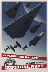 Starwarsrebelsposterstardestroyers