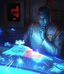 Grand Admiral Thrawn DoR