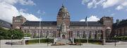 1024px-Naturhistoriska Riksmuseet Sweden