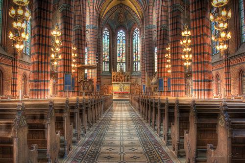 File:Beautiful old church interior.jpg