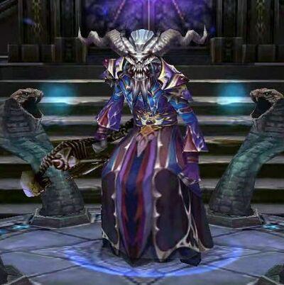 Necromante 2