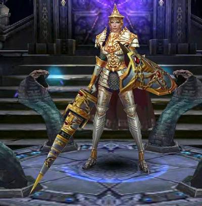 Cavaleiro 2