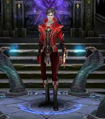 Demon Blade 2