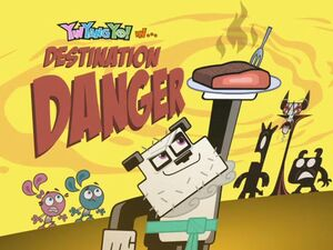 117b - Destination Danger