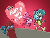 107a - Falling Yin Love