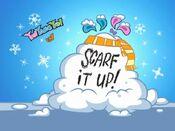 109b - Scarf it Up!