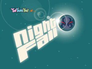 126 - Night Fall