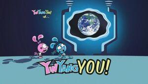 237 - Yin Yang You!