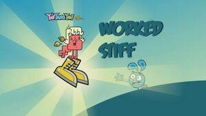 218b - Worked Stiff