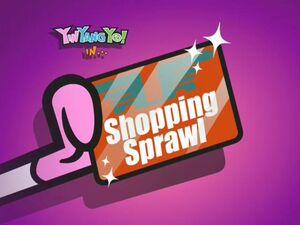 114b - Shopping Sprawl