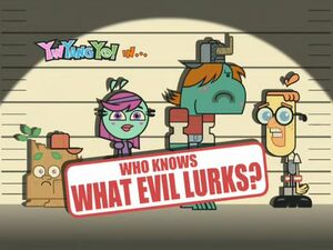 125 - Who Knows What Evil Lurks