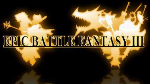 Epic Battle Fantasy 3 Music Organ Jaws