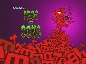 116b - Pros and Cons