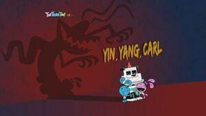 212a - Yin, Yang, Carl