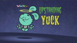 222a - Upstanding Yuck