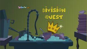 2x38 - Division Quest