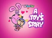 108b - A Toy's Story