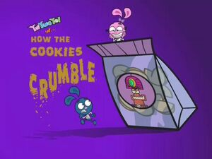 113b - How The Cookies Crumble