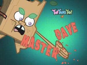 117a - Master Dave
