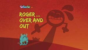 214b - Roger... Over and Out