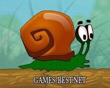 Games-best.net snail-bob-2