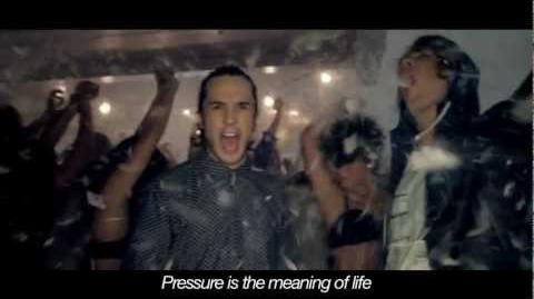 Ylvis - Pressure Official music video HD