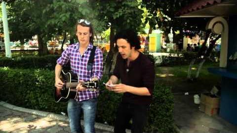 Ylvis - Big in Kirgisistan episode 4 (English subtitles)