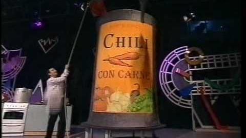 Chili con carne 2000 The Real Group - Trond Viggo - Ylvis