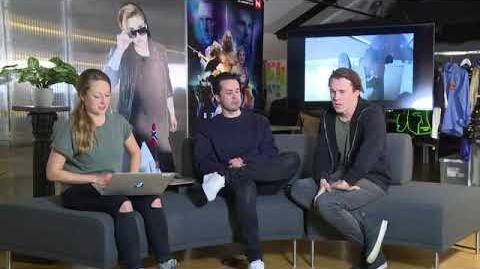 Ylvis - Live Stream 2 after Bieber -English subtitles-