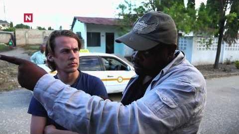 Ylvis - Swahiliwood episode 5 (English subtitles)