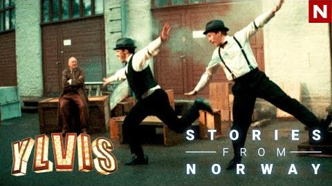 Ylvis - You're Fucked - Stories from Norway - TVNorge