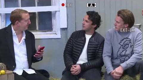 Ylvis- Live stream November 1st 2017
