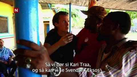 Ylvis - Swahiliwood episode 7 (English subtitles)