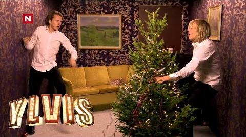 Ylvis - Dagens spørsmål 6 (English subtitles)
