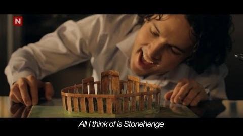 Ylvis - Stonehenge Official music video HD Explicit lyrics