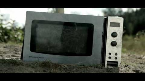 Ylvis - Payback The microwave