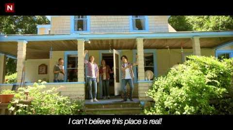 Ylvis - Massachusetts Official music video HD (Explicit Lyrics)