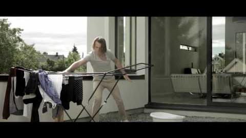"I kveld med Ylvis - PAYBACK - ""The Drying Rack"" (episode 3)"