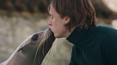 Ylvis - Language of Love Official music video HD