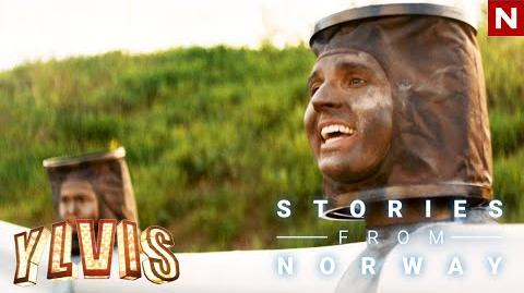 Ylvis - Guard Rail - Stories from Norway - TVNorge