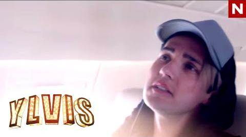 I Beliebe - Ylvis- Stories from Norway - TVNorge