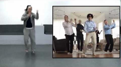 """Lær å danse """"Jeg heter Finn"""" (I kveld med Ylvis' danseskole)"""