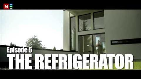I kveld med Ylvis - PAYBACK - The Refrigerator (episode 5)