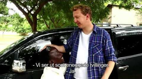 Ylvis - Swahiliwood episode 4 (English subtitles)