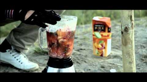 "I kveld med Ylvis - PAYBACK - ""The Blender"" (episode 2)"