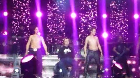 Ylvis - SexyBack in Stockholm (edited)